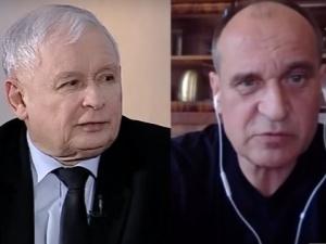 """""""Panie prezesie, tego się nie wącha"""". Kukiz zdradził kulisy rozmowy z prezesem PiS okonopiach"""