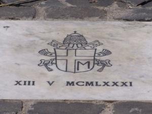 [Wideo] Dziś 40. rocznica zamachu na Jana Pawła II