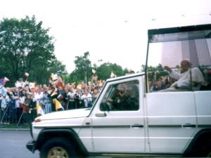 Prof. Polak: Zamach na Jana Pawła II się nie udał, ale operacja maskującą przeprowadzono prawidłowo