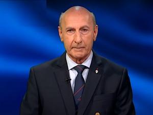 [HIT Tysol.fr] Gen. Antoine Martinez o buncie generałów we Francji: Nie chcemy wojny domowej