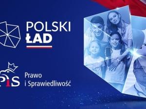 [NA ŻYWO] Rozpoczęła się konwencja Prawa i Sprawiedliwości. Zaprezentowany zostanie #PolskiŁad