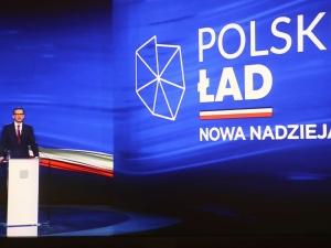 PiS po prostu utopił Platformę. Nowy Polski Ład. Gorące komentarze