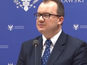 Polska idzie w kierunku autorytaryzmu. Bodnar udzielił wywiadu niemieckiej gazecie