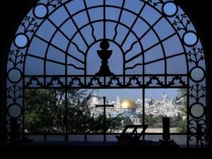 [Tylko u nas] Michał Bruszewski: Chrześcijanie z Ziemi Świętej w matni izraelsko-palestyńskiej…