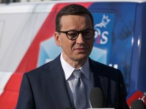 Premier: Polski Ład wyrasta z autentycznego programu solidarności