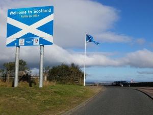"""Szkocja zorganizuje referendum niepodległościowe. """"Traumatyczny okres"""""""