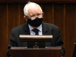 Jarosław Kaczyński: Planujemy dalszą reformę sądów
