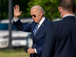 """Konflikt Izrael-Palestyna. Biden rozmawiał z Netanjahu. """"Dzisiaj poważna deeskalacja"""""""