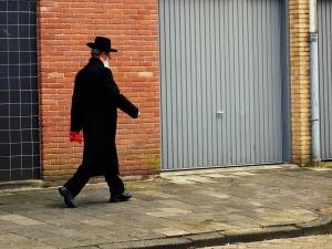 Antysemityzm w Niemczech. Berlin. Żyd miał zostać uderzony w twarz, popchnięty i zelżony
