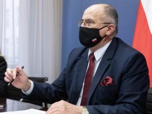 Szef MSZ: Porwanie samolotu to akt terroryzmu państwowego popełniony na rozkaz Łukaszenki