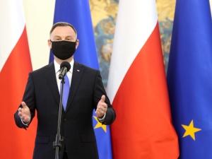 """Prezydent reaguje na sytuację na Białorusi. """"Społeczność międzynarodowa nie może pozostawać obojętna"""""""