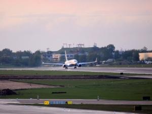 Pilne! Szef NATO: zmuszenie samolotu Ryanair do lądowania to poważny i niebezpieczny incydent