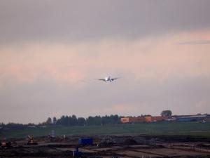 Pilne! Białoruś. Samolot Ryanair wystartował z Mińska do Wilna