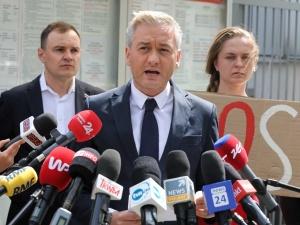 [video] Chyba przespaliśmy rozszerzenie UE. Biedroń: Białoruś jest jedynym krajem w UE, które...
