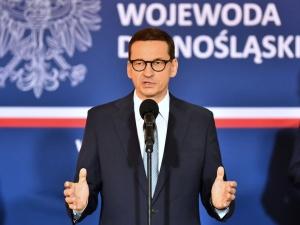 Morawiecki: Są trzy nowe okoliczności ws. kopalni Turów