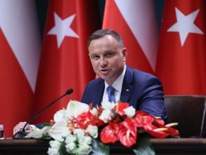 Pilne! Prezydent Duda o współpracy Trójmorza z Turcją. Kiedy do Polski trafią tureckie drony?