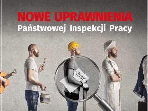Najnowszy numer Tygodnika Solidarność: Nowe uprawnienia Państwowej Inspekcji Pracy