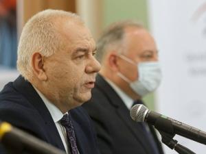Sasin: Nie ma mowy, żeby wyłączyć pracę kopalni w Turowie. To byłby katastrofalny cios w polską energetykę