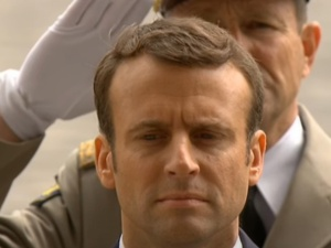 France : De l'armée ou de Macron qui aura le dernier mot ?