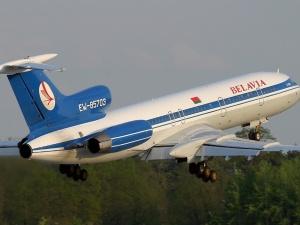 To powietrzne piractwo. Francja zakazała przelotu białoruskiego samolotu