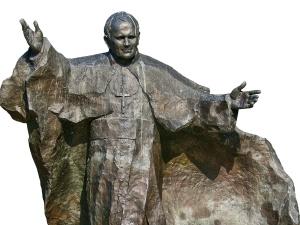 Inauguration du Cercle d' Aulnay sous Bois de la Fondation Jean-Paul II