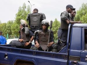 Zamach stanu w Afryce! Pojmani premier i prezydent podali się do dymisji