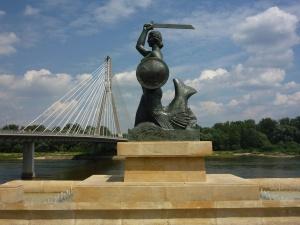 Krystyna Krahelska, la sirène de l'insurrection de Varsovie