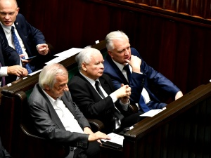 """""""Gowina już z nami nie ma. Prezes bardzo poważnie myśli o wyborach na wiosnę w przyszłym roku"""""""