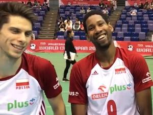 Reprezentacja Polski siatkarzy pokonała Serbię w Lidze Narodów