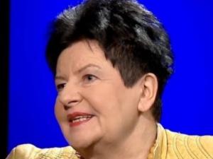 Ile emerytury pobiera Joanna Senyszyn? Kwota zwala znóg