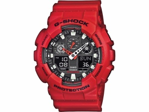 Najciekawsze damskie zegarki G-shock – zobacz, który z nich przypadnie Ci do…