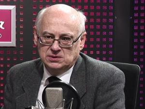 """Prof. Krasnodębski o Funduszu Odbudowy. """"Musimy pilnować, aby…"""""""