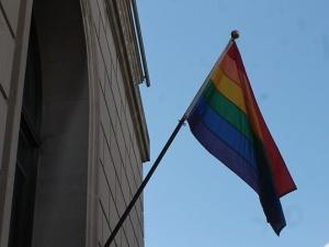 Ambasada USA przy Watykanie wywiesza flagę LGBT