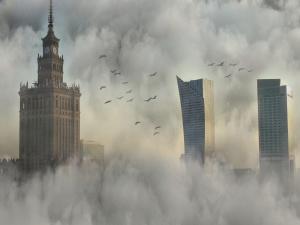 Cancel culture made in Varsovie n°2