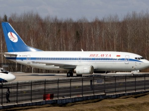 Unia Europejska zamknięta dla samolotów z Białorusi. Podano datę