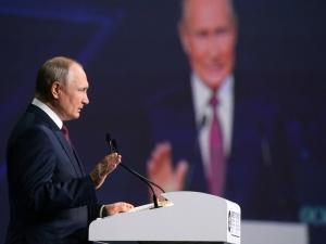 Sukces Rosji ws. Nord Stream 2. Putin: Z przyjemnością informuję...
