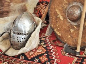 Henryk Sandomierski, le Prince templier sauveur de Baudouin III