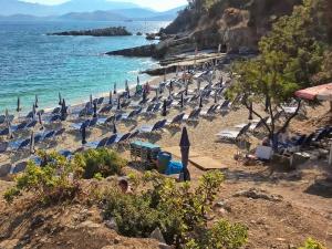 Korfu: Strzelanina w pobliżu hotelu, nie żyją dwie osoby