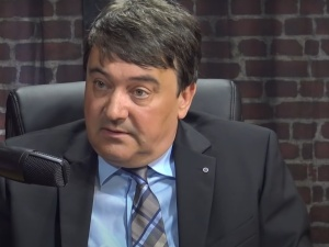 Boštjan Marko Turk [Tysol.fr]: W 2021 roku nie upadłaby ani Jugosławia, ani Związek Radziecki