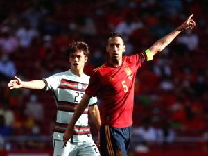 Kapitan reprezentacji Hiszpanii zakażony koronawirusem. Możliwa wygrana z Hiszpanią walkowerem