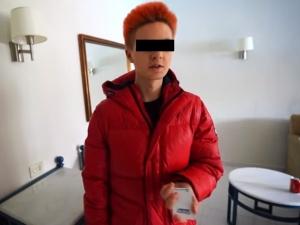 Znany youtuber miał uderzyć starszego mężczyznę, który później zmarł