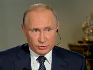 """Paradne! """"Rosja może odegrać ważną rolę we wspieraniu pokojowego rozwiązania"""". Kuriozalna rozmowa szefa RE z Putinem"""
