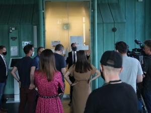 Izba Dyscyplinarna SN odmówiła uchylenia immunitetu sędzi Beacie Morawiec