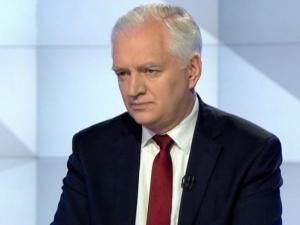 Porozumienie zagłosuje za odwołaniem marszałka Terleckiego? Gowin zabiera głos