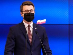 Czesi żądają dla Polski kary 5 mln euro dziennie. Rzecznik rządu zabiera głos