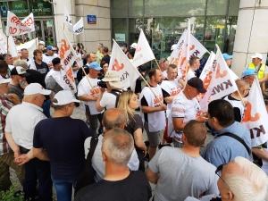 Związkowcy złożyli petycję w Przedstawicielstwie KE ws. kopalni Turów. Piotr Duda: Za chwilę każą zamykać kopalnie JSW...