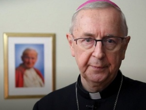 Les accusations infondées contre le Président de l'épiscopat polonais