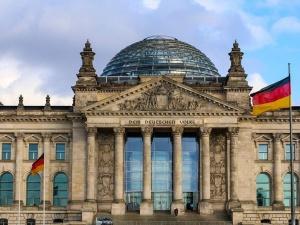 Zawarcie paktu Ribbentrop-Mołotow było słuszną decyzją. Szokujące słowa w Bundestagu