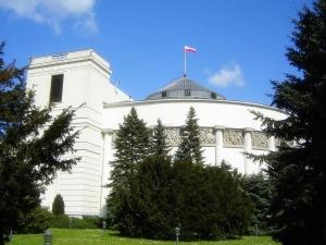 Wniosek nad odwołaniem Terleckiego już w czerwcu. Wniosek nad immunitetem Grodzkiego nie wiadomo kiedy
