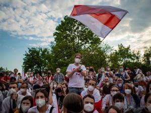 Europosłowie chcą większych sankcji wobec Białorusi